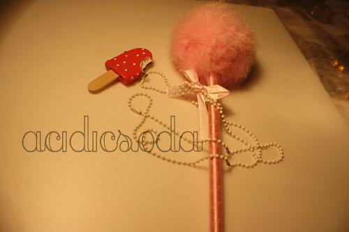 Lollipopnecklace