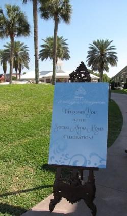Disney Social Media Moms Celebration Platinum Soiree