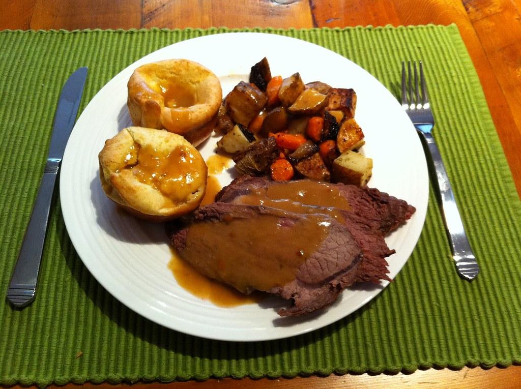 Sunday Dinner