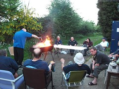 """BBQ • <a style=""""font-size:0.8em;"""" href=""""http://www.flickr.com/photos/8971233@N06/5659093822/"""" target=""""_blank"""">View on Flickr</a>"""