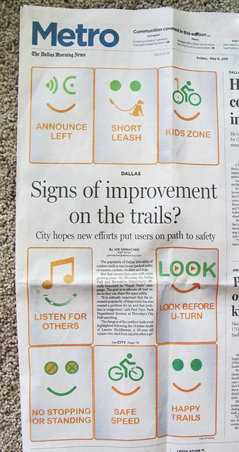 Happy Trails Graphics - DMN