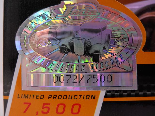 jada toys 1998 nissan 240sx (s-14) collectors club (4)