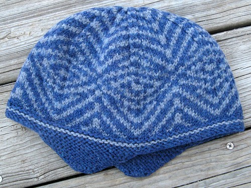 1970 Arbuckle Hat