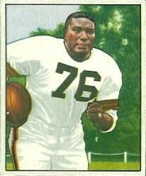 1950 Bowman #43