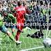 El gol de Zakuani