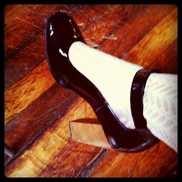 I'm in love with my Robert Clergerie #shoes today!