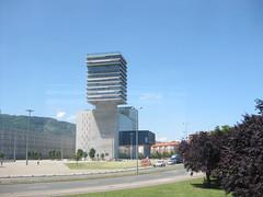 Bilbao Exhibition Centre