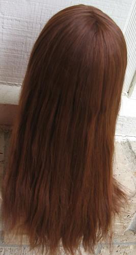 Chocolatey alpaca scalp GONE by Mnemone