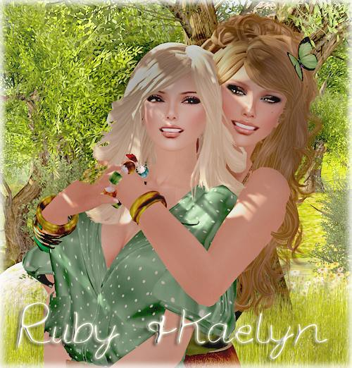 Kae&Ruby