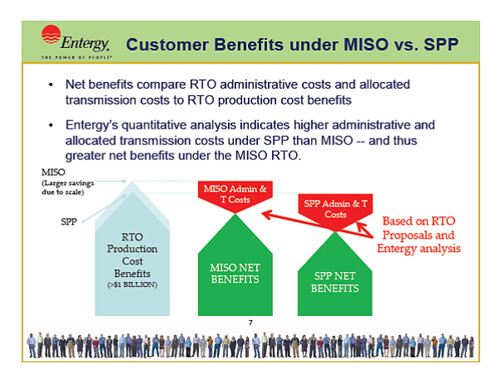 Image from 'RTO path for Entergy Operating Companies'