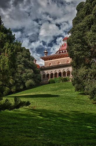 Palácio de Monserrate - Sintra by rui.silva
