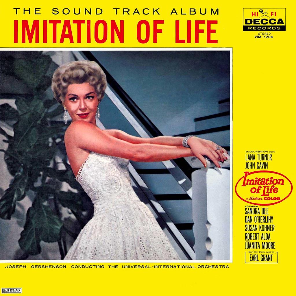 Frank Skinner - Imitation of Life