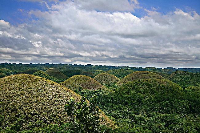 Bohol-Chocolate_Hills