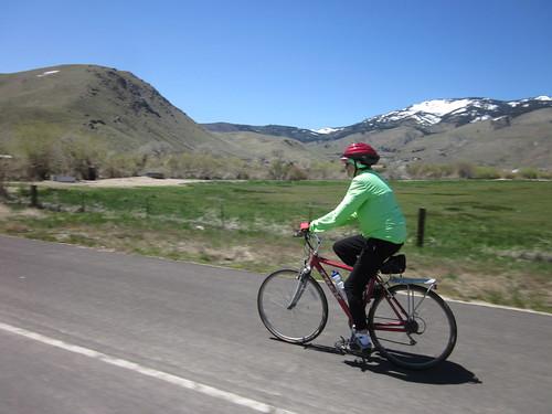 Tour of Carson 2011