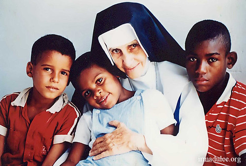 Especial Irmã Dulce