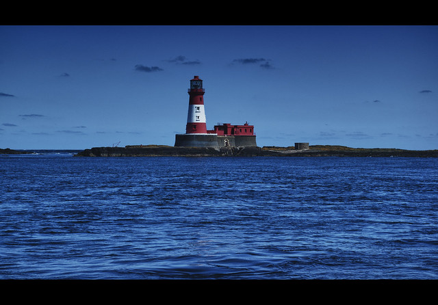 The home of Grace Darling