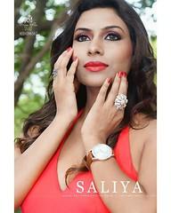 Bollywood Actress SALIYA Hot Photos Set-1 (3)