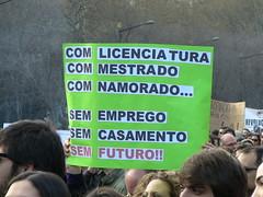 Lisbon, March 2011