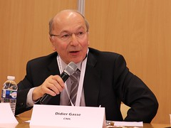 Didier Gasse, CNIL