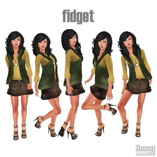 !bang - fidget