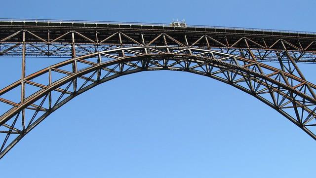 suicide bridge