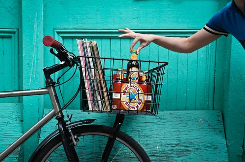 Big WALD Basket