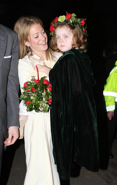 Grace and Rose van Cutsem