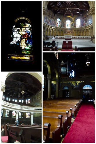 church in stanford