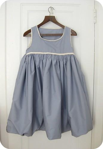 Jejune Dress