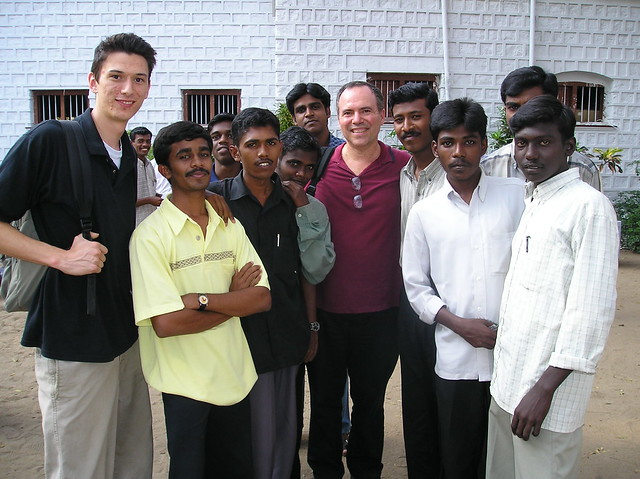 India Mission 2005 064