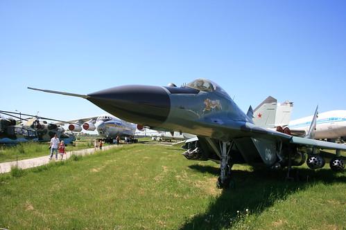State Air Museum, Kiev
