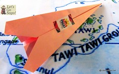 Airplane Symbol is Tawi-Tawi bound