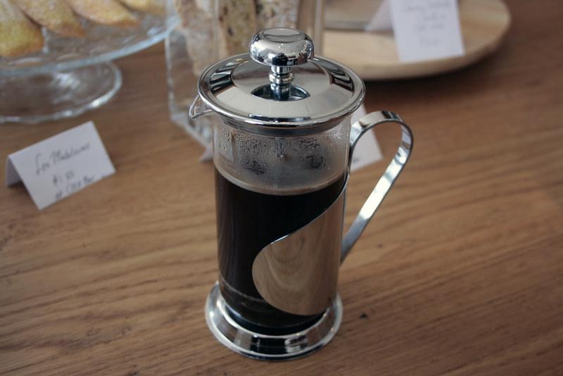 la maison de coco; cafe