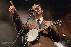 Mr B. The Gentleman Rhymer