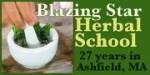 Blazing Star Herbal School in Ashfield, MA