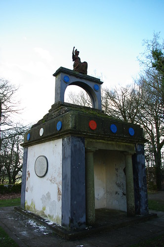 20110227-54_Naval Temple - The Kymin nr Monmouth by gary.hadden