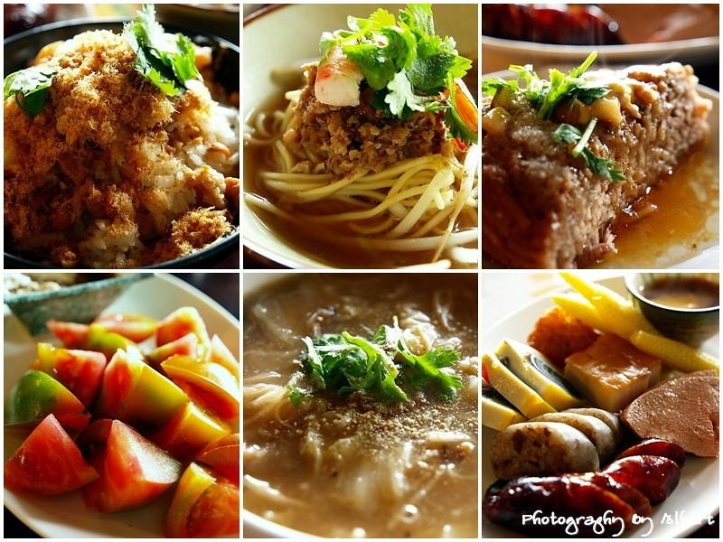 【阿月食堂】雙人國宴精緻套餐