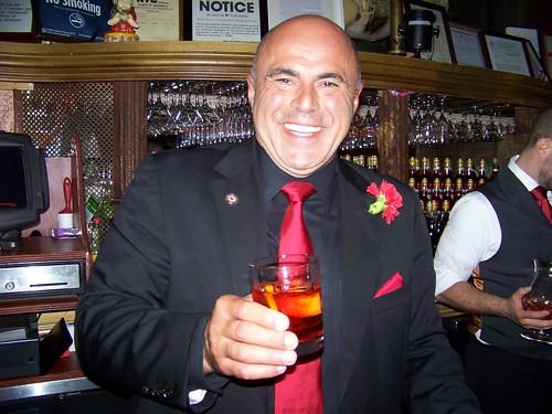 Manhattan Cocktail Classic | New York Drinkie