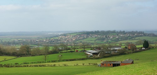 20110306-12_Napton on the Hill from Shuckburgh Hills by gary.hadden