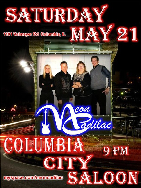 May 21 Columbia City[1]