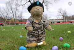 Day 96 - Easter Egg Hunt