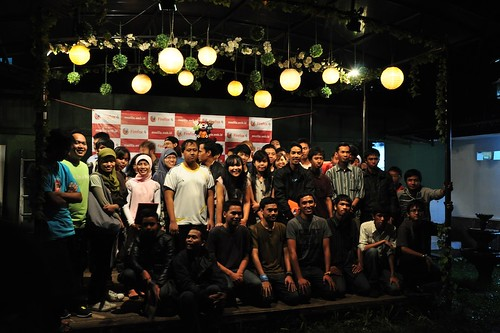 #fx4partyBDG Photo Session