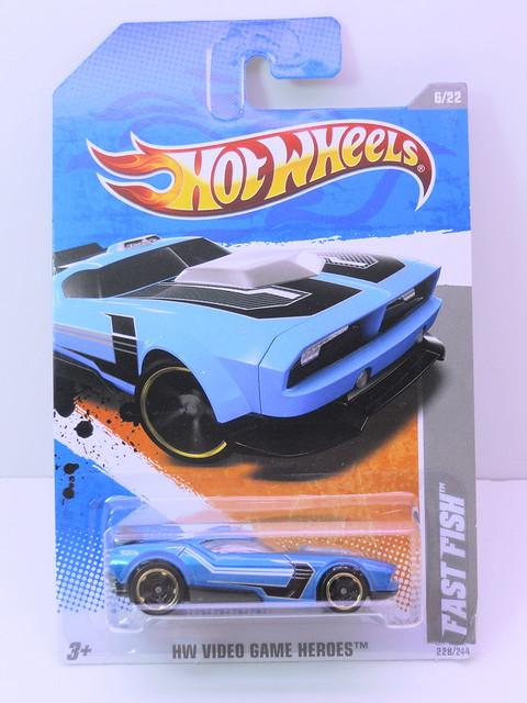 hot wheels fast fish blue (1)
