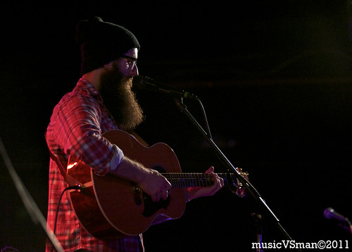 William Fitzsimmons @ The Firebird