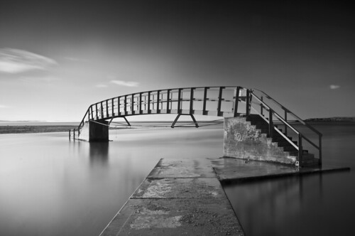 Belhaven Bridge