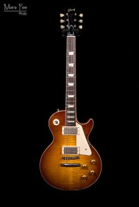 Gibson Les Paul Historic 1959 V.O.S.