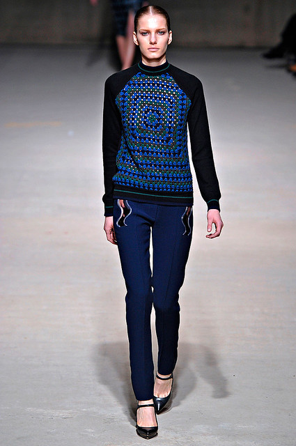 Christofer Kane Fall 2011