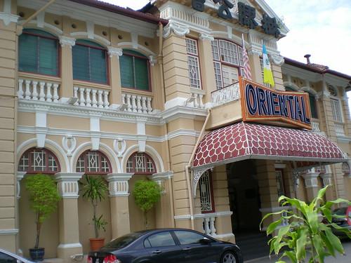 Oriental KTV Penang