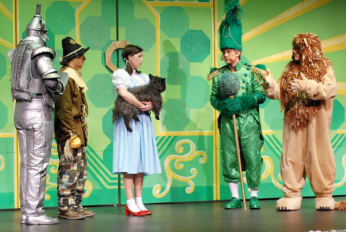 Wizard of Oz 1038