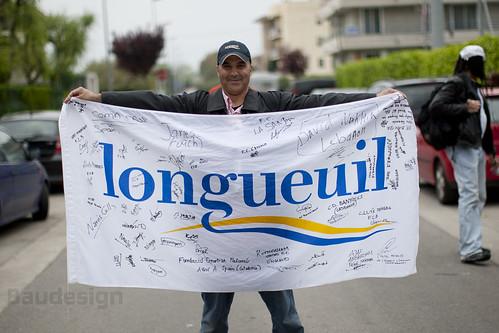 Monsieur Longueuil by Baudesign